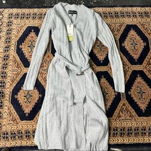 New with tags Kendall+Kylie Sweater Dress
